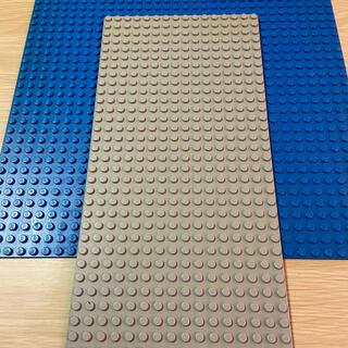 Lego - 《LEGO》基礎板  2枚