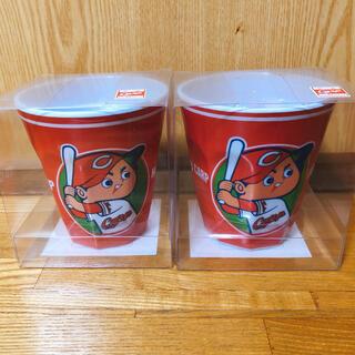 広島東洋カープ - 広島東洋カープ  カープ坊や メラミンコップ