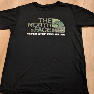THE NORTH FACE - ザ・ノース・フェイス Tシャツ