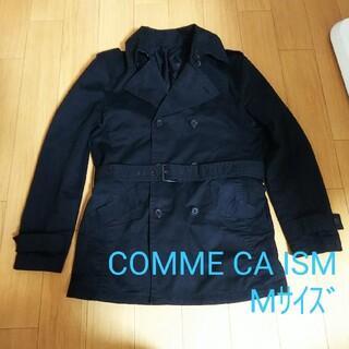 コムサイズム(COMME CA ISM)のトレンチコート メンズトレンチコート メンズコート コムサイズム コムサ(トレンチコート)