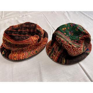 チチカカ(titicaca)のチチカカ/民族帽子(ハット)