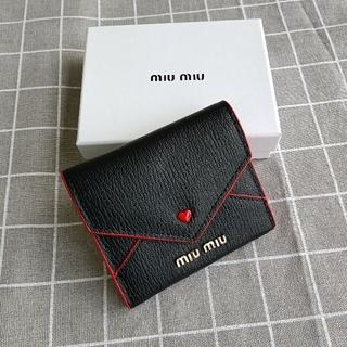 miumiu - 人気商品♥miumiu 財布 小銭入れ コインケース