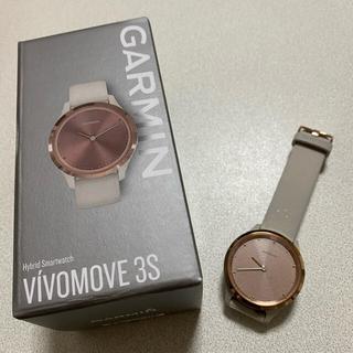 ガーミン(GARMIN)のQちゃん様専用(腕時計)