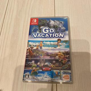 任天堂 - Go VACATION ゴーバケーション