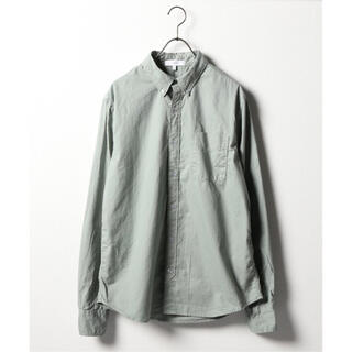JOURNAL STANDARD - Sku button down color oxford shirt