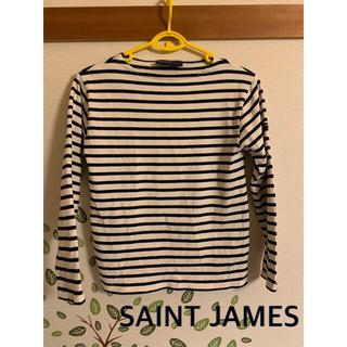 セントジェームス(SAINT JAMES)のSAINT JAMES(カットソー(長袖/七分))