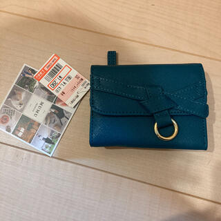 シマムラ(しまむら)のmumu/しまむら/前ベルトミニ財布(財布)