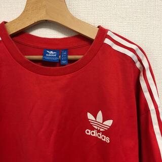 アディダス(adidas)のアディダスオリジナルス トレーナー スウェット(スウェット)