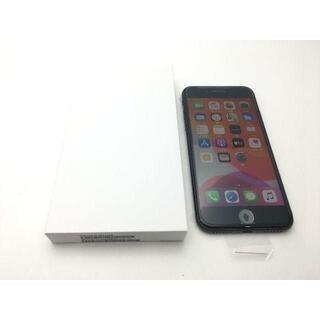 アップル(Apple)の11未使用品 SIMフリー iPhone8 256GB A1906グレー保証有(スマートフォン本体)