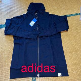 アディダス(adidas)のadidas パーカー 新品 (パーカー)