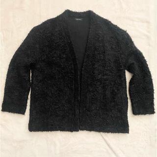 ミッドウエスト(MIDWEST)の603 midwest ジャケット Lサイズ(ノーカラージャケット)