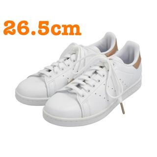 アディダス(adidas)のアディダス スタンスミス ブラウン(スニーカー)