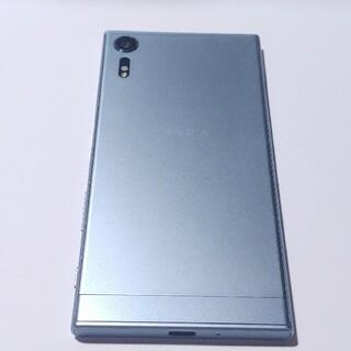エクスペリア(Xperia)のSIMフリー Xperia XZs 602SO(スマートフォン本体)
