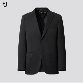 UNIQLO - ユニクロ ジルサンダー ウールブレンドジャケット XXL