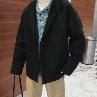 ザラ(ZARA)のウールコート ウールジャケット(チェスターコート)