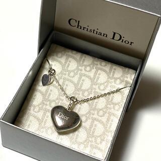 ディオール(Dior)のブレスレット ハート 箱付き 美品(ブレスレット/バングル)