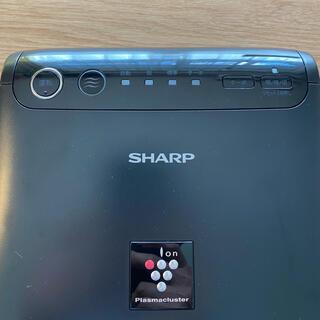 シャープ(SHARP)の楽ちゃんさん専用ページ 車用シャープ空気清浄機(空気清浄器)
