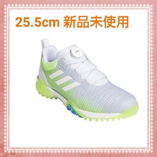 adidas - アディダス コードカオス ボア ロウ 25.5 新品