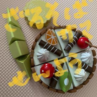 ざる蕎麦様専用 マザーガーデン(知育玩具)