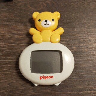 ピジョン(Pigeon)のピジョン デジタル 温湿度計(日用品/生活雑貨)