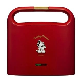 ディズニー(Disney)のミッキー ホットサンドメーカー(サンドメーカー)