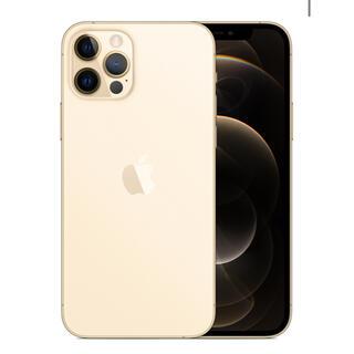 アイフォーン(iPhone)のiphone12 pro 128gb simフリー(スマートフォン本体)