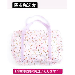 3COINS - セーラームーン スリーコインズ★折りたたみバッグ