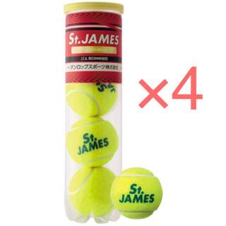 ダンロップ(DUNLOP)のDUNLOP テニスボール(ボール)