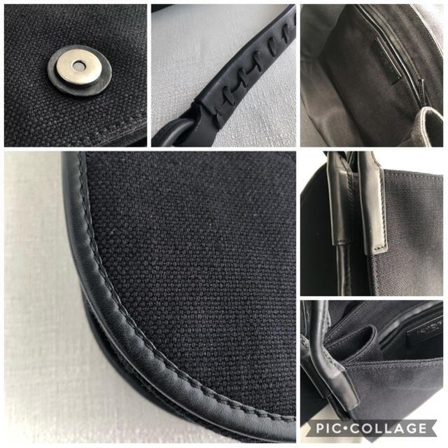 Saint Laurent(サンローラン)のサンローラン ショルダーバッグ 黒 レディースのバッグ(ショルダーバッグ)の商品写真
