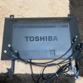 東芝 - THD250T1A   東芝タイムシフトハードディスク