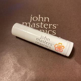 John Masters Organics - ジョンマスター オーガニック リップ カーム ハワイアンカクテル リップクリーム