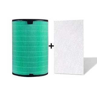 フィルター 空気清浄機用新しい360酵素フィルター 互換品 対応型番: EJT-(空気清浄器)