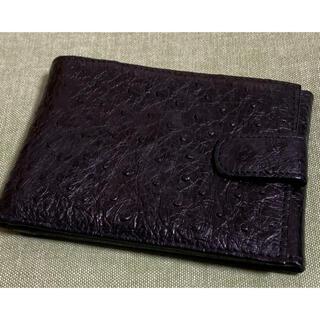 オーストリッチ(OSTRICH)のOstrich オーストリッチ 財布(折り財布)