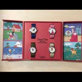 ディズニー(Disney)のディズニー時計(腕時計)