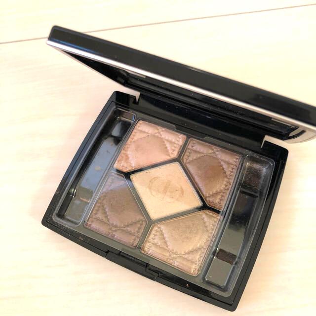 Dior(ディオール)のDior  サンククルール  539 コスメ/美容のベースメイク/化粧品(アイシャドウ)の商品写真