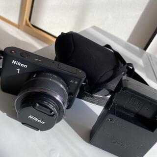 ニコン(Nikon)のNikon 1 NIKKOR 10-30(デジタル一眼)