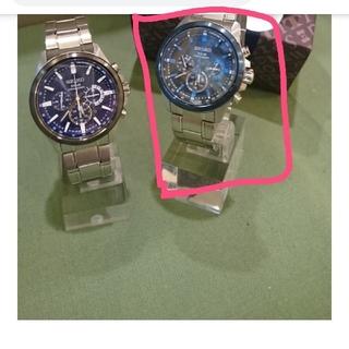 セイコー(SEIKO)のSEIKOソーラー クライテリア 新品未使用(腕時計(アナログ))