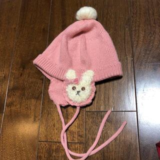 Shirley Temple - シャーリーテンプル  shirley templeニット帽