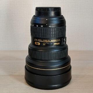 [中古美品] Nikon AF-S 14-24 f2.8 ED Nano(レンズ(ズーム))