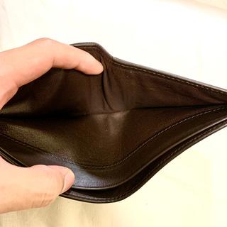 Bottega Veneta - 【✨美品✨】ボッテガヴェネタ 二つ折り財布