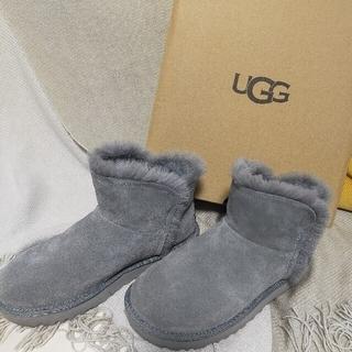UGG - UGGニットブーツ