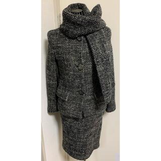 マックスマーラ(Max Mara)のMax Mara マックスマーラ セットアップ スーツ スカート ウール(スーツ)