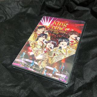 ジャニーズ(Johnny's)のKing&Prince CONCERT TOUR 2019[Blu-ray] (アイドル)
