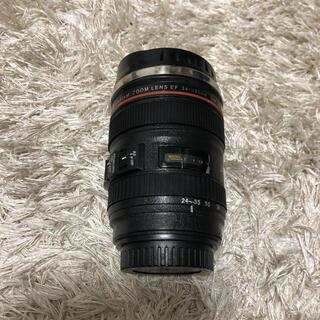 カメラレンズ型タンブラー(タンブラー)