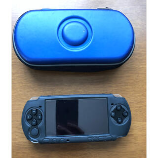 PlayStation Portable - 美品!PSP3000 本体 UMD