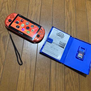 PlayStation Vita - psvita 2000 美品‼️