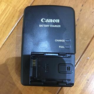 キヤノン(Canon)のキャノン 充電器 バッテリーチャージャー CG-800(コンパクトデジタルカメラ)
