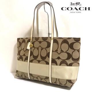 COACH - 【正規品】COACH✨トートバッグ/コーチ