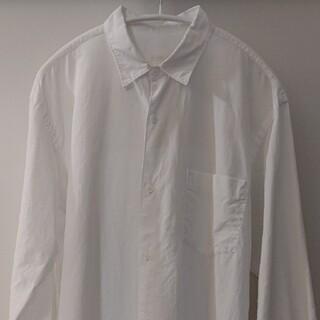 COMOLI - comoli シャツ