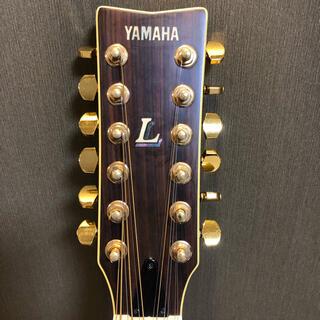 ヤマハ(ヤマハ)の【美品】アコースティック12弦ギター YAMAHA LL-6J-12 (アコースティックギター)